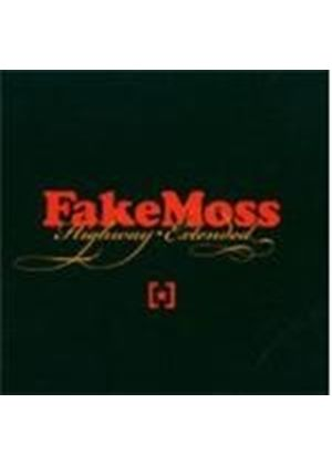 Fake Moss - Highway Extended (Music Cd)