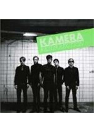 Kamera - Resurrection (Music Cd)