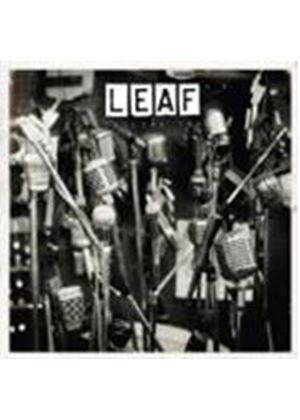 Leaf - Calling You (Music CD)