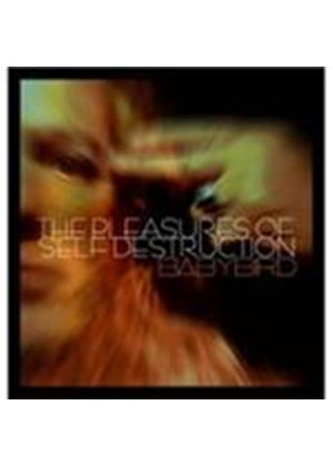 Baby Bird - The Pleasures Of Self Destruction (Music CD)