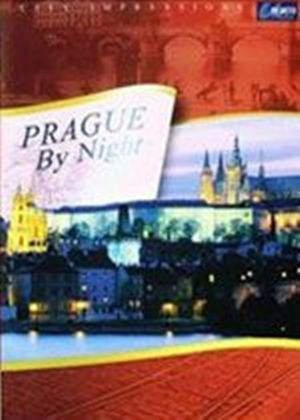 City Impressions - Prague By Night