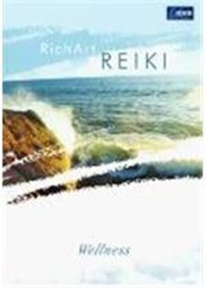 Rich Art - Reiki