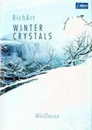 Natures Beauty - Winter Crystals