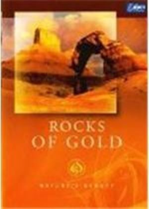 Nature's Beauty - Rocks Of Gold