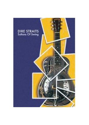 Dire Straits - Sultans Of Swing [Deluxe Sound And Vision] [2cd + Dvd] (Music CD)