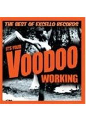Various Artists - It's Your Voodoo Working (The Best Of Excello) (Music CD)