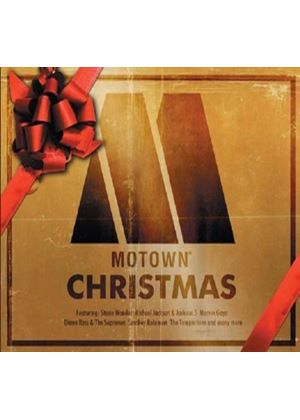 Various Artists - Motown Christmas (Music CD)