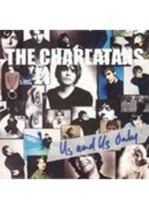 Charlatans (The) - Us And Us Only (Deluxe Edition) (Music CD)