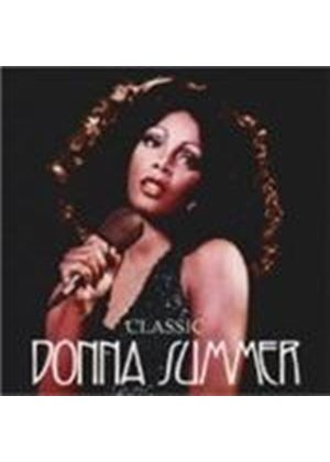 Donna Summer - Classic (Music CD)