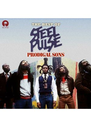 Steel Pulse - Prodigal Sons (The Best of Steel Pulse) (Music CD)