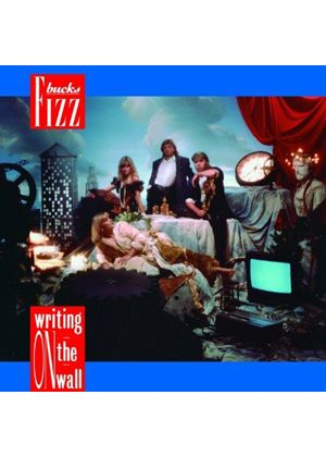 Bucks Fizz - Writing on the Wall (Music CD)