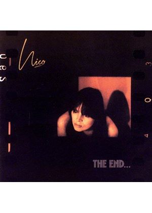 Nico - End (Music CD)