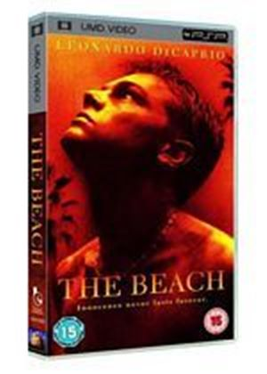 The Beach (UMD Movie)