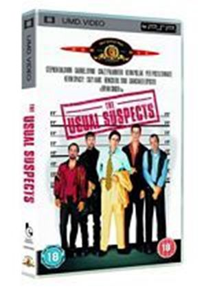 Usual Suspects (UMD Movie)