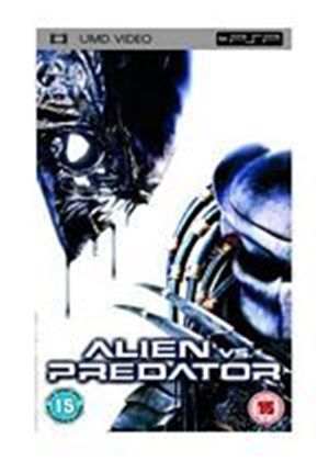 Alien Vs Predator (UMD Movie)