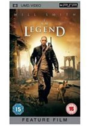 I Am Legend (UMD Movie)