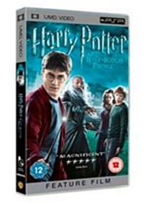 Harry Potter And The Half-blood Prince (UMD)