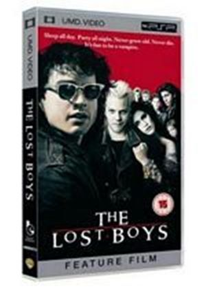 The Lost Boys (UMD Movie)