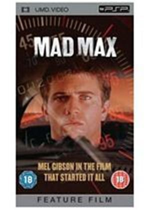 Mad Max (UMD Movie)