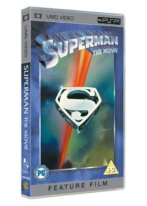 Superman (UMD Movie)