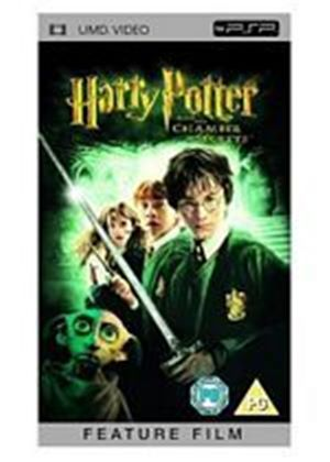 Harry Potter And The Chamber Of Secrets (UMD Movie)