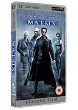 The Matrix (UMD Movie)