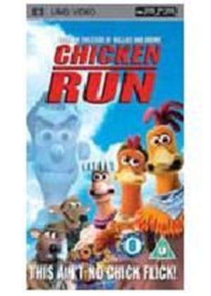 Chicken Run (UMD Movie)