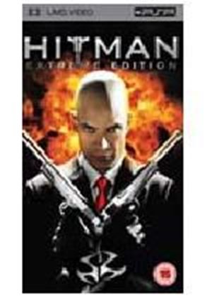 Hitman (UMD Movie)