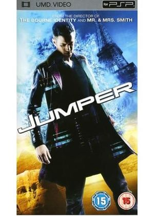 Jumper (UMD Movie)