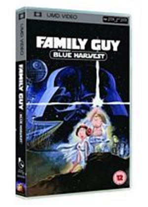 Family Guy - Blue Harvest (A New Hope Episode IV) (UMD Movie)