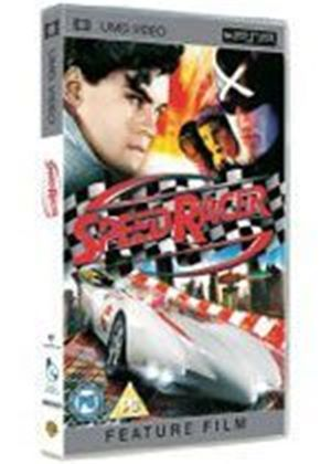 Speed Racer (UMD Movie)