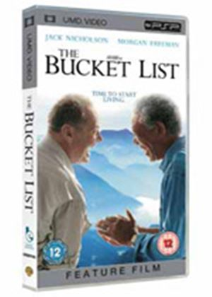 The Bucket List (UMD Movie)