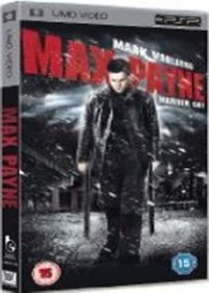 Max Payne (UMD Movie)