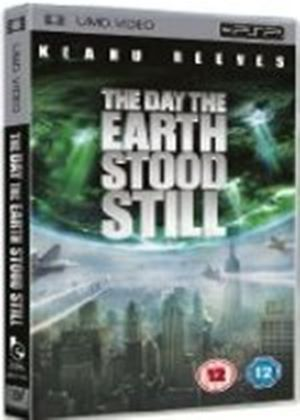 Day The Earth Stood Still (UMD Movie)