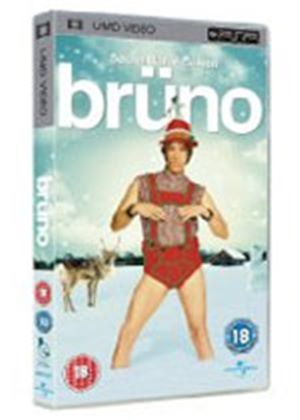Bruno (UMD Movie)