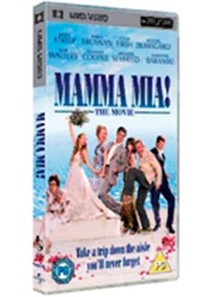 Mamma Mia! (UMD Movie)