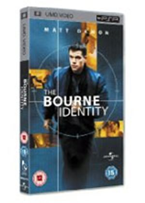 The Bourne Identity (UMD Movie)