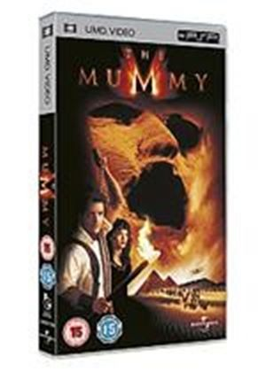 The Mummy (UMD)
