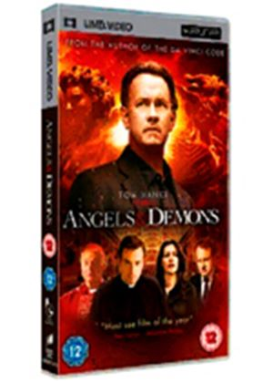 Angels and Demons (UMD Movie)