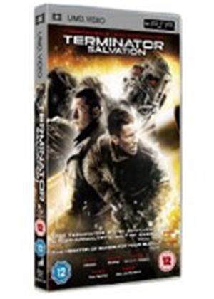 Terminator Salvation (UMD Movie)