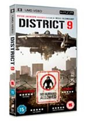 District 9 (UMD)