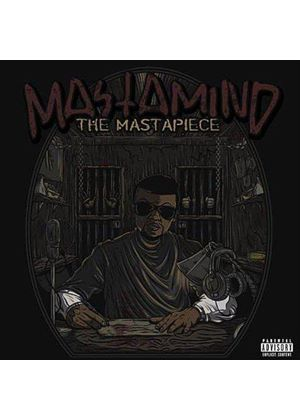 Mastamind - Mastapiece (Parental Advisory) [PA] (Music CD)
