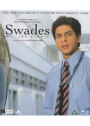 Swades - We, The People (Blu-Ray)
