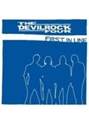 Devilrock Four (The) - First In Line (Music CD)