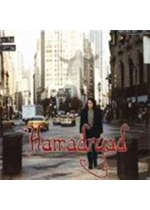 Hamadryad - Conservation Of Mass (Music Cd)