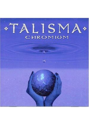 Talisma - Chromium (Music Cd)