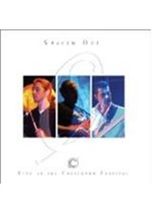 Spaced Out - Live At The Cresendo Festival (Music CD)