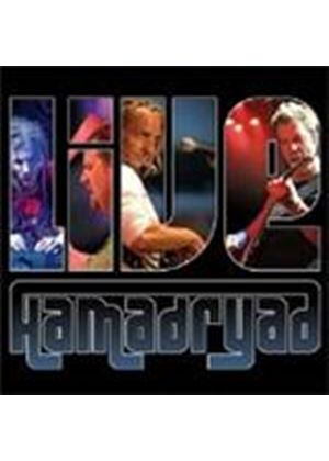 Hamadryad - Live In France 2006 (Music Cd)