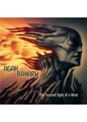 Agah Bahari - Second Sight Of A Mind, The (Music CD)