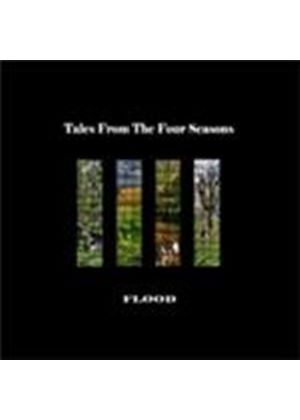 Flood - Tales From The Four Seasons (Music CD)